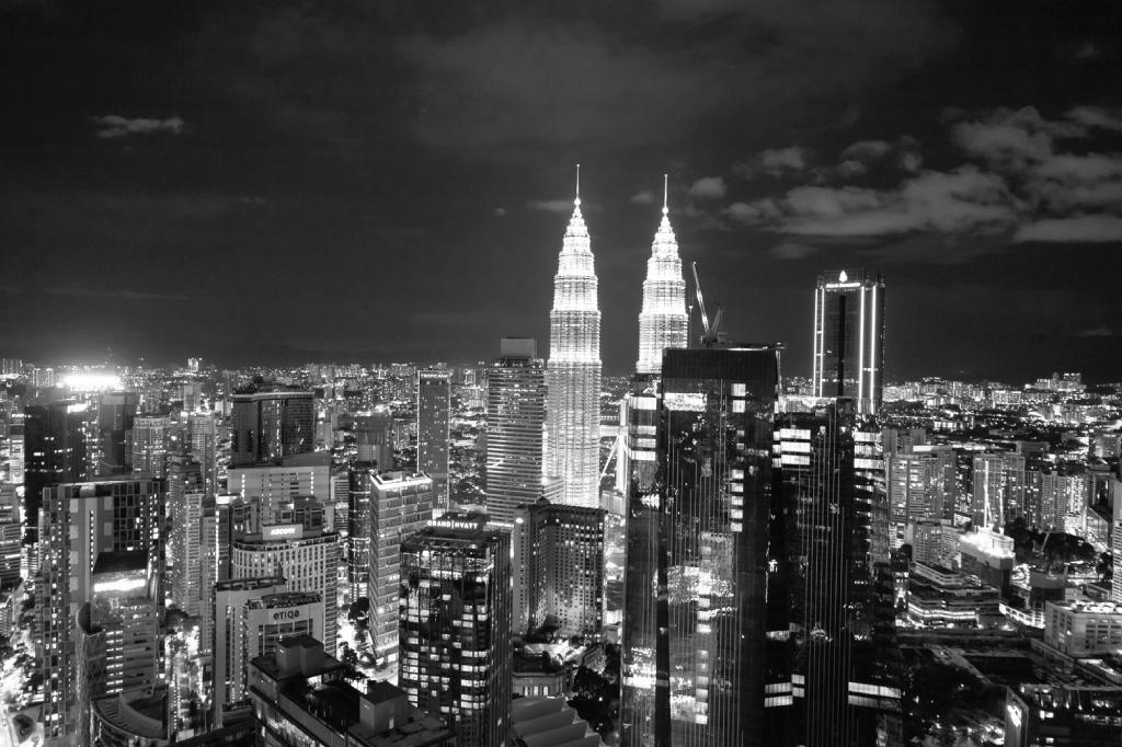 new Malaysian trademarks act 2019 IPHub Asia