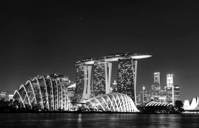things to know before visiting Singapore for INTA IPHub Asia