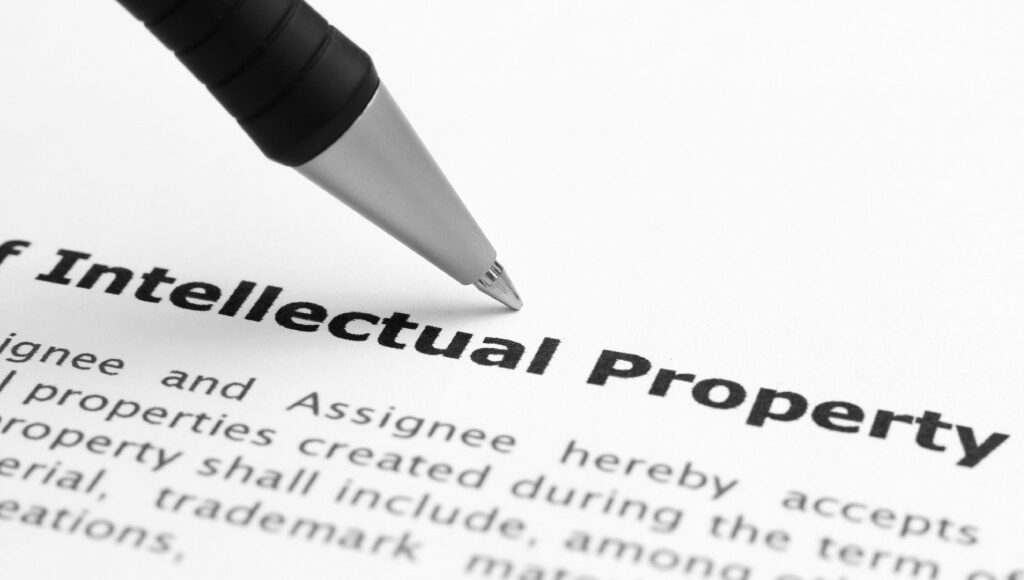 types of intellectual property protection iphub asia