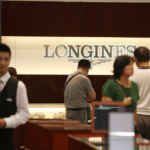 trademark opposition case longines IPHub Asia